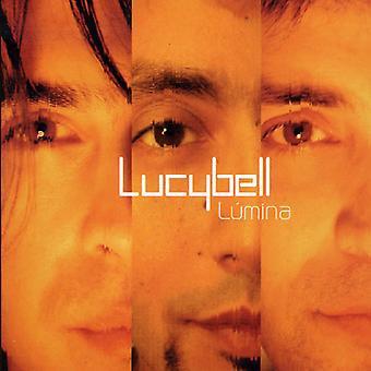 Lucybell - Lumina [CD] USA importerer