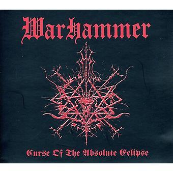 Warhammer - forbandelse af den absolutte Eclipse [CD] USA importerer