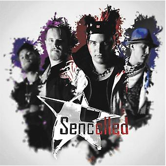 Sencelled - Sencelled [CD] USA importerer