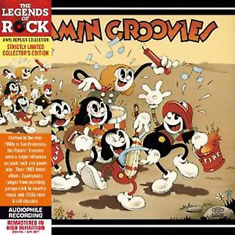 Flamin' Groovies - Supersnazz [CD] USA import