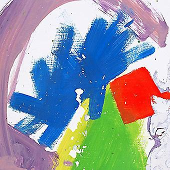 Alt-J - Is All Yours [CD] USA import