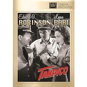 Tampico [DVD] USA import
