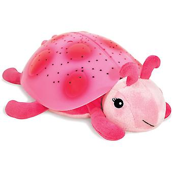 Cloud B. Twilight Ladybug  Pink (Toys , Preschool , Dolls And Soft Toys)