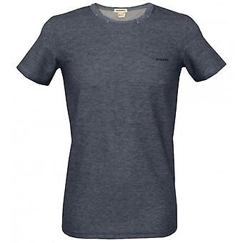 Diesel Under Denim Randal Crew-Neck T-Shirt, Blue