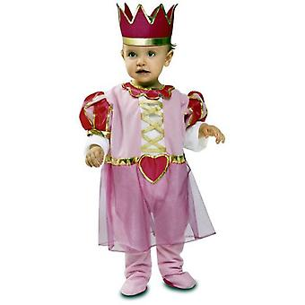 My Other Me Baby Pink Princess Costume (Costumes)