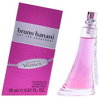 Bruno Banani Made for Women Eau de Toilette (Perfumes , Perfumes)