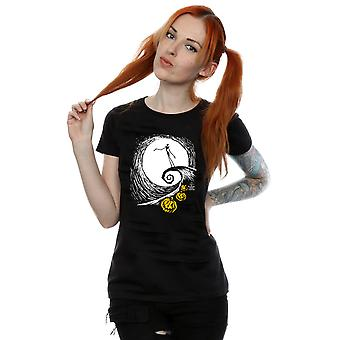 Disney Women's Nightmare Before Christmas Jack's Lament T-Shirt