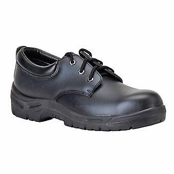Portwest - Steelite Steel Toe Cap arbejdstøj sikkerhed sko S3