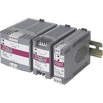 Rail mounted PSU (DIN) TracoPower TCL 120-112C 12 Vdc 8 A 120 W 1 x