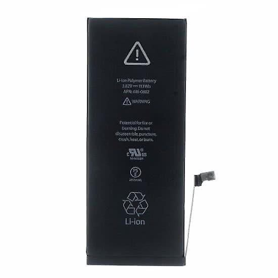 IPhone 6 plus de la qualité de la batterie d'origine