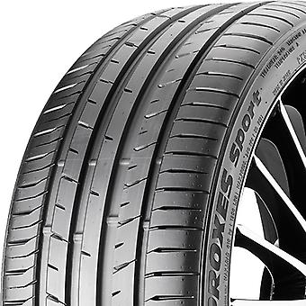 Summer tyres Toyo Proxes Sport ( 215/65 R17 99V SUV )