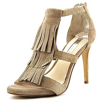 INC International Concepts Womens SAYGE Open Toe Special Occasion Strappy San...
