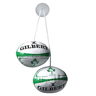 GILBERT Irland rugby Dingle sett
