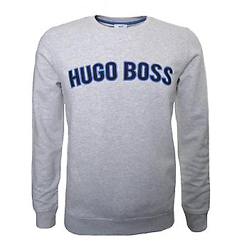 Hugo Boss Kids Hugo Boss Kids Grey Sweatshirt