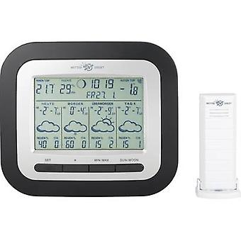 SAT weather station TFA Aurora 35.5045.IT Forecasts for 4 days