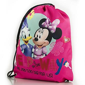 Minnie Mouse Sweet Chick gym sack