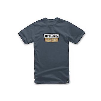 Camiseta de manga corta de batería de Alpinestars