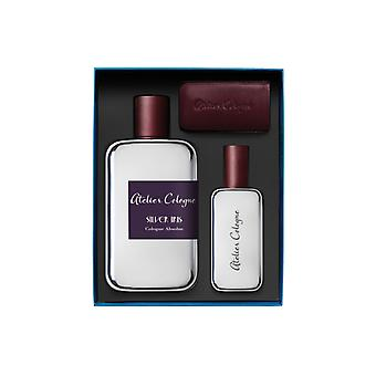 Atelier Cologne 'Silver Iris' Cologne Absolue Pure Perfume 200ml & 30ml Gift Set