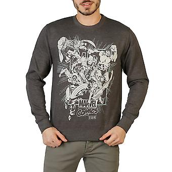 Marvel Men Sweatshirts Grey