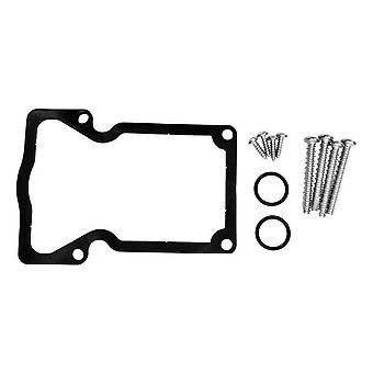 Jandy Zodiac R0409600 Gasket and Screw Kit for Model 4424 2444 Valve Actuators