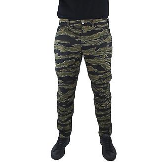 G-Star 5622 3D Tapered COJ Camo 8673 Jeans