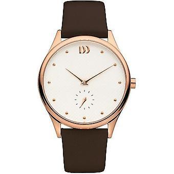 Diseño danés señoras reloj IV17Q1130