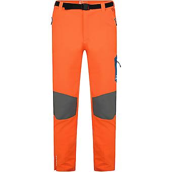 Dare 2b Mens Paradigm Water Repel Durable Softshell Walking Trousers