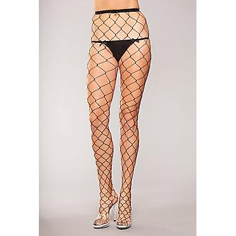 Grove Fishnet Tights