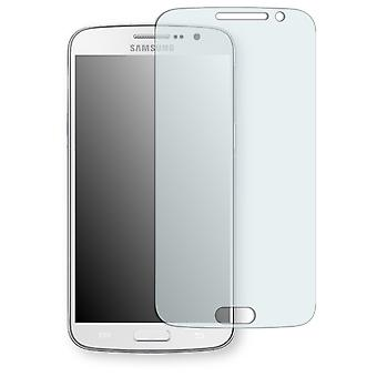 Samsung G7105L Galaxy Grand 2 LTE display protector - Golebo crystal clear protection film