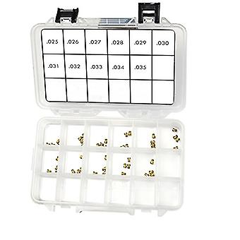Quick Fuel Technology 36-65 Air Bleed Assortment (65 to 75)