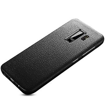 Leather Cases-Samsung Galaxy S9 +