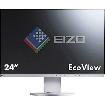 EIZO EV2450-GY LED 60.5 cm (23.8 ) EEC A+ (A+ - F) 1920 x 1080 pix Full HD 5 ms DisplayPort, HDMI™, DVI, VGA IPS LED