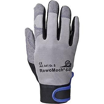 Polyamide Protective glove Size (gloves): 7, S EN 388 CAT II