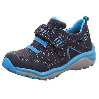 Superfit Boys Sport 5 241-80 Gore-tex Trainers Blue