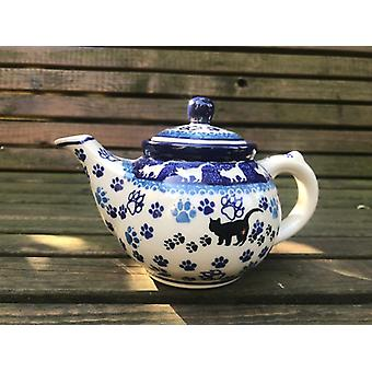 Teapot, 400 ml, cat, BSN A-0053