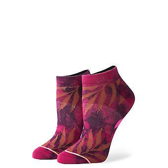 Selva ácida postura no calcetines Show