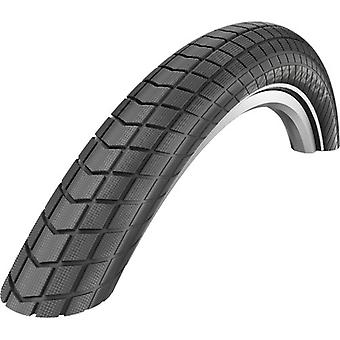 SCHWALBE Super Moto-X (DC) bicycle tyres / / 62-406 (20 × 2, 40″)