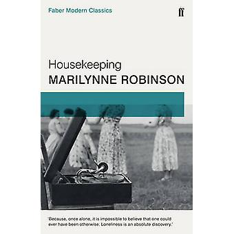 Housekeeping (Main - Faber Modern Classics) by Marilynne Robinson - 9