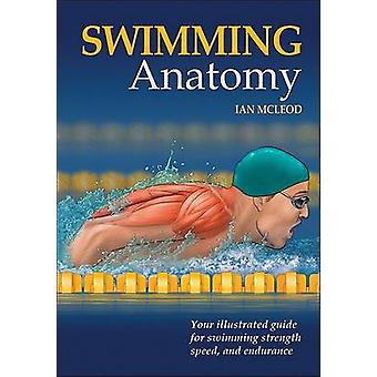 Swimming Anatomy - Your Illustrated Guide for Swimming Strength - Spee