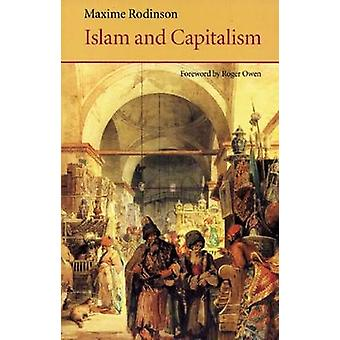 Islam and Capitalism by Maxime Rodinson - 9780863564710 Book