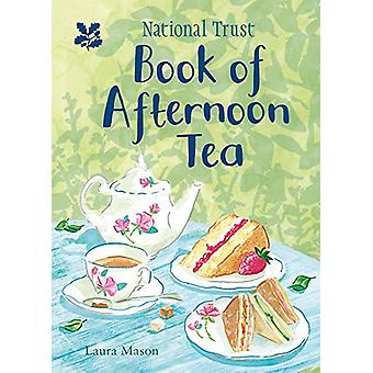 Afternoon Tea by Laura Mason - 9781911358206 Book