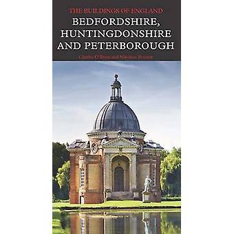 Bedfordshire - Huntingdonshire y Peterborough por Charles o ' Brien-