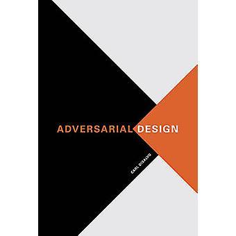 Adversarial Design av Carl DiSalvo - 9780262528221 bok