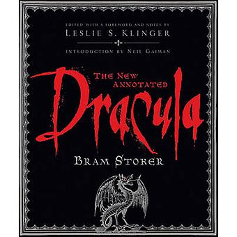 Il nuovo Annotated Dracula di Bram Stoker - Leslie S. Klinger - Leslie