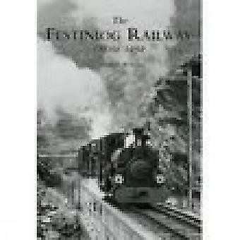 The Festiniog Railway from 1950 by Andrew Wilson - 9780752423975 Book