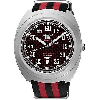 Seiko mens watch Seiko 5 automatic limited edition SRPA87K1