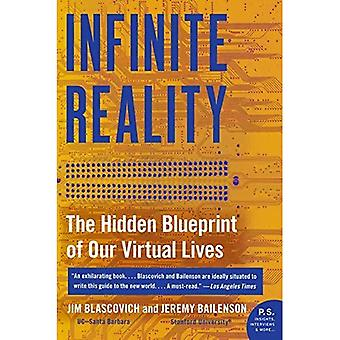 Infinite Reality: Revealing the Mysteries of the Virtual Mind (P.S.)