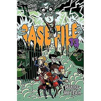 Case File 13 #2