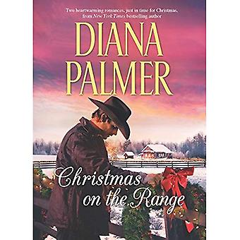 Christmas on the Range: Winter Roses\Cattleman's Choice (Long, Tall Texans)