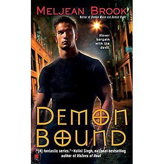 Demon Bound (Berkley Sensation)